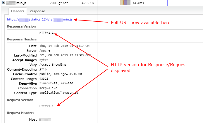 Javascript Request Timeout